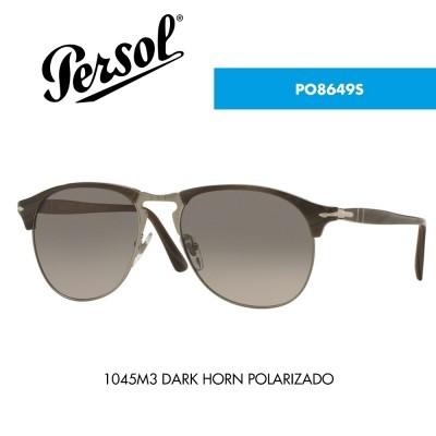 Óculos de sol Persol PO8649S PROMOÇÃO