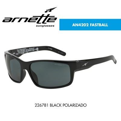 Óculos de sol Arnette AN4202 FASTBALL