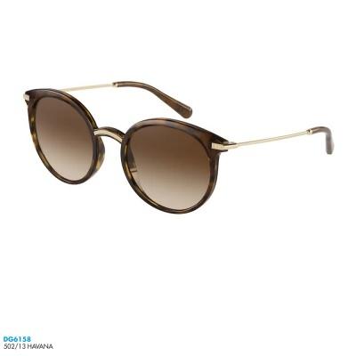 Óculos de sol Dolce & Gabbana DG6158