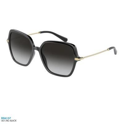 Óculos de sol Dolce & Gabbana DG6157