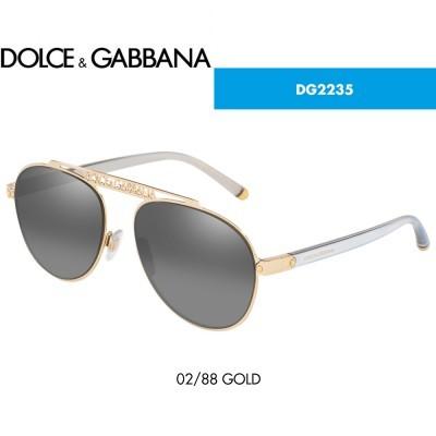 Óculos de sol Dolce & Gabbana DG2235