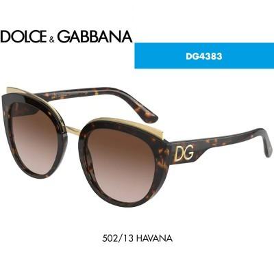 Óculos de sol Dolce & Gabbana DG4383