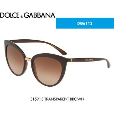 Óculos de sol Dolce & Gabbana DG6113