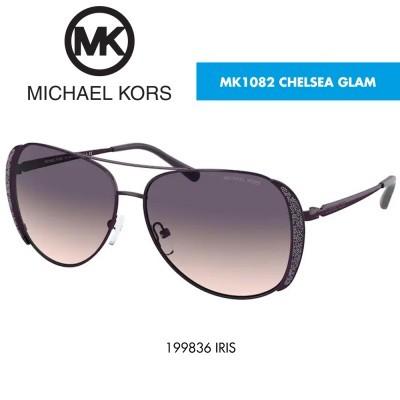 Óculos de sol Michael Kors MK1082 CHELSEA GLAM