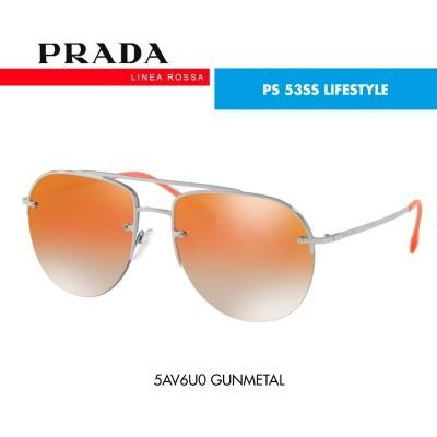 Óculos de sol Prada Linea Rossa PS 53SS LIFESTYLE