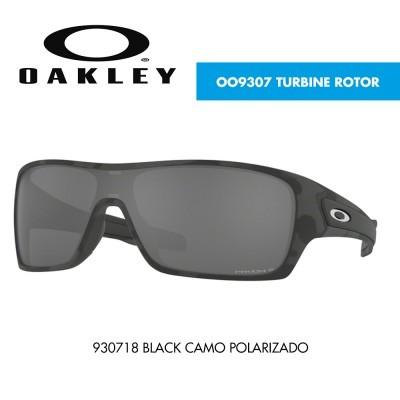 Óculos de sol Oakley OO9307 TURBINE ROTOR