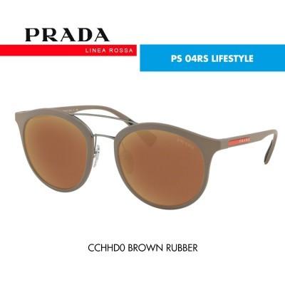 Óculos de sol Prada Linea Rossa PS 04RS LIFESTYLE