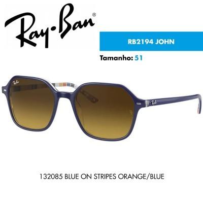 Óculos de sol Ray-Ban RB2194 JOHN
