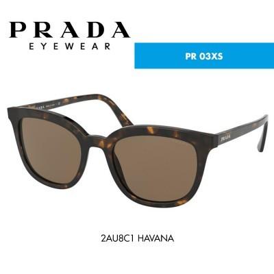 Óculos de sol Prada PR 03XS