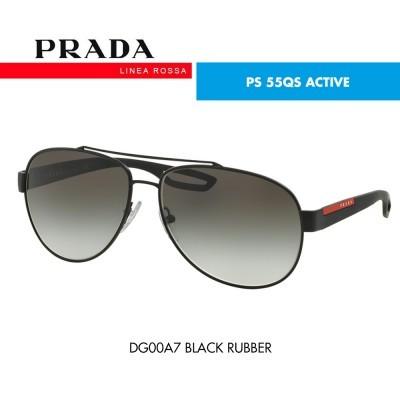 Óculos de sol Prada Linea Rossa PS 55QS ACTIVE