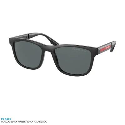 Óculos de sol Prada Linea Rossa PS 04XS