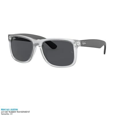 Óculos de sol Ray-Ban RB4165 JUSTIN