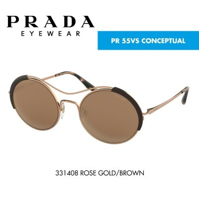 Óculos de sol Prada PR 55VS CONCEPTUAL