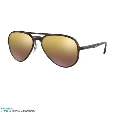 Óculos de sol Ray-Ban RB4320CH