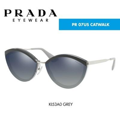 Óculos de sol Prada PR 07US CATWALK
