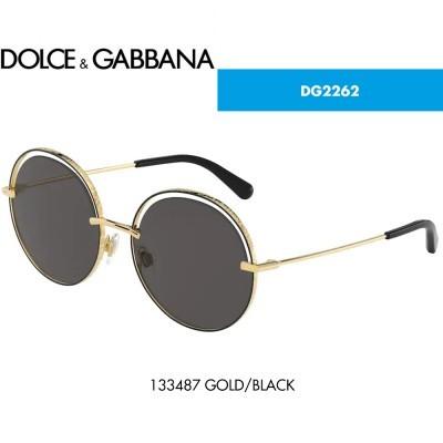 Óculos de sol Dolce & Gabbana DG2262
