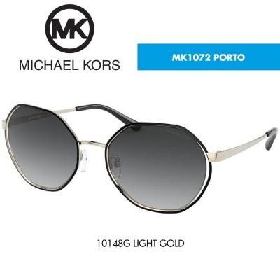 Óculos de sol Michael Kors MK1072 PORTO