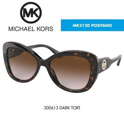 Óculos de sol Michael Kors MK2120 POSITANO