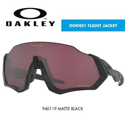 Óculos de sol Oakley OO9401 FLIGHT JACKET