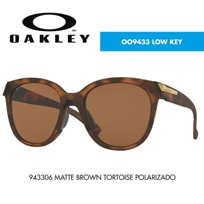 Óculos de sol Oakley OO9433 LOW KEY