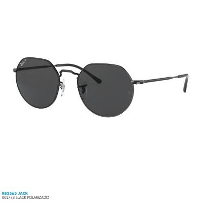 Óculos de sol Ray-Ban RB3565 JACK
