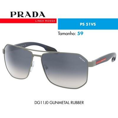 Óculos de sol Prada Linea Rossa PS 51VS
