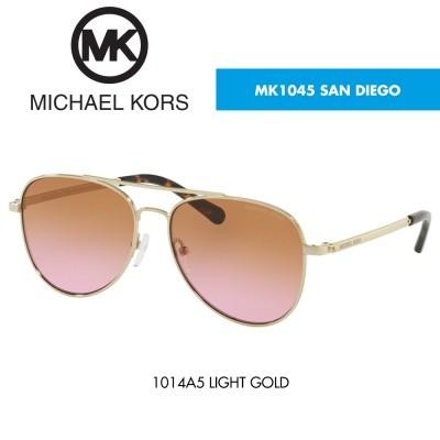 Óculos de sol Michael Kors MK1045 SAN DIEGO