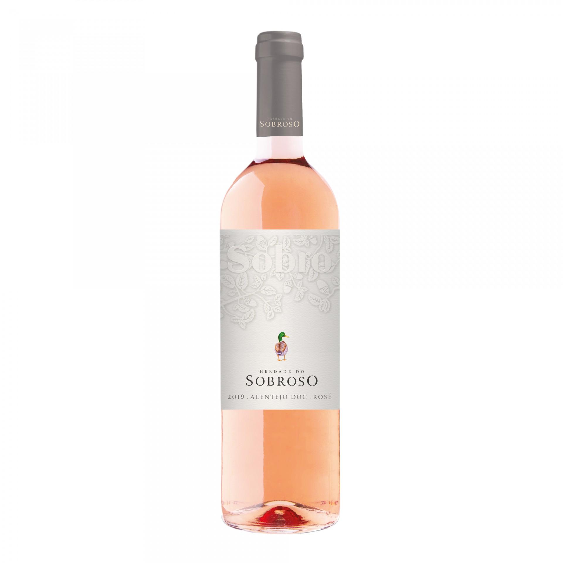 Sobro – Rosé 2019