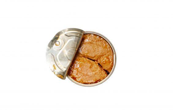 4 x Paté de Atum Picante