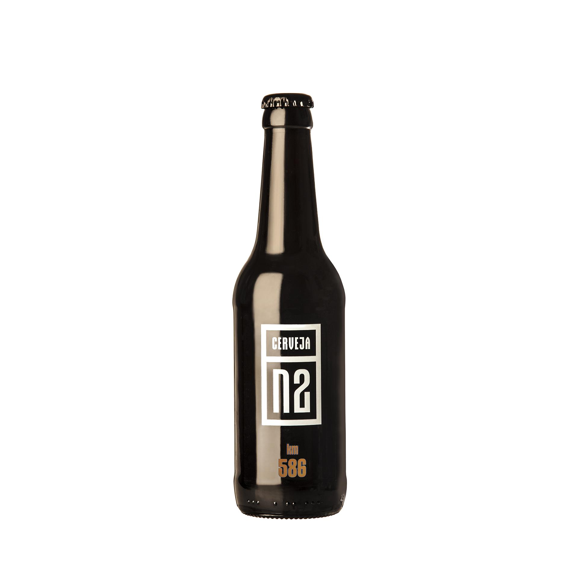Pack de cervejas artesanais Viagem dos Sentidos
