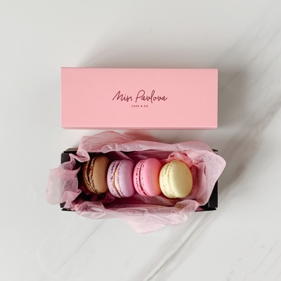 Macarons Artesanais