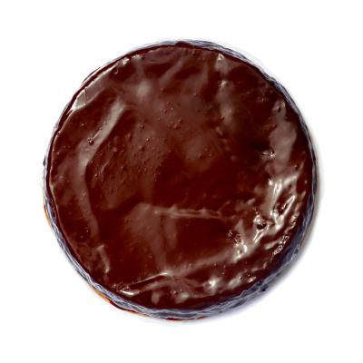 Bolo Segredo de Chocolate Sem Glúten