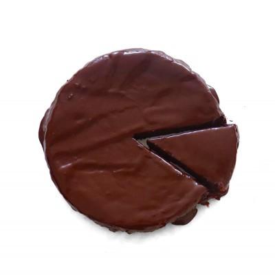 Bolo Segredo de Chocolate