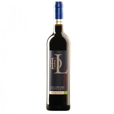 HDL – Aragonez – Tinto 2015