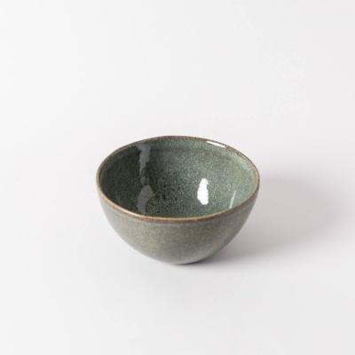 Bowls redondas feitas à mão