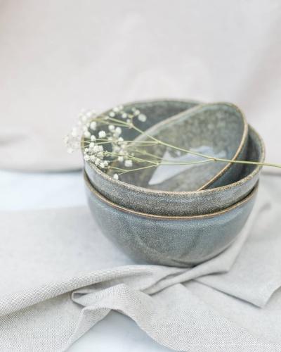 Raízes Cerâmica