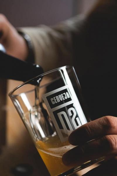 N2 - Cervejas Artesanais