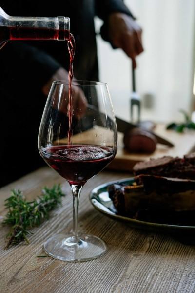 PMC Wine