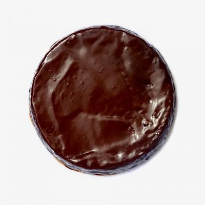 Segredo de Chocolate