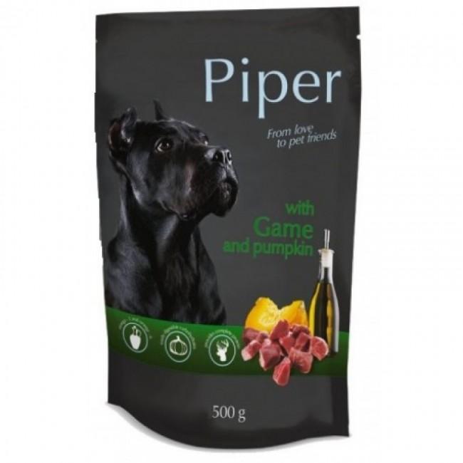 Piper - Caça e Abóbora 500gr