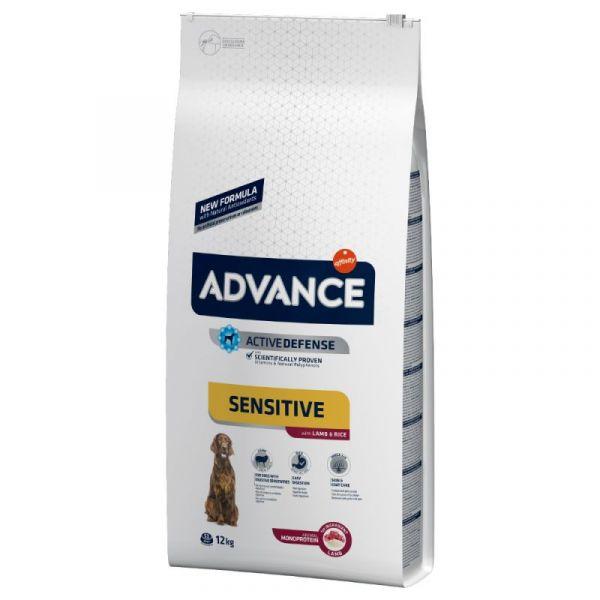 ADVANCE ADULt SENSITIVE CORDEIRO
