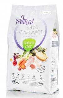 Natura Diet Reduced -20% Calories