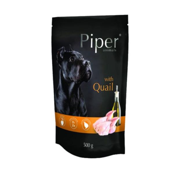 Piper - Codorniz 500gr