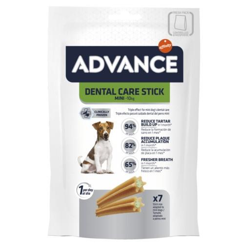 ADVANCE DENTAL CARE STICK MINI