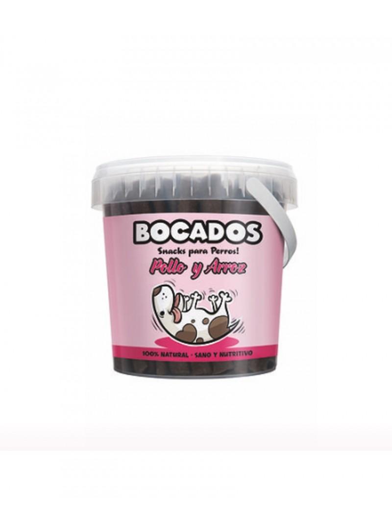 BOCADOS CHICKEN & RICE 300GR