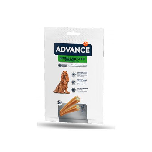 ADVANCE DENTAL CARE STICK MEDIUM