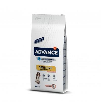 ADVANCE ADULT SENSITIVE MEDIUM/MAXI