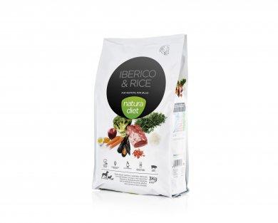 Natura Diet Ibérico & Rice