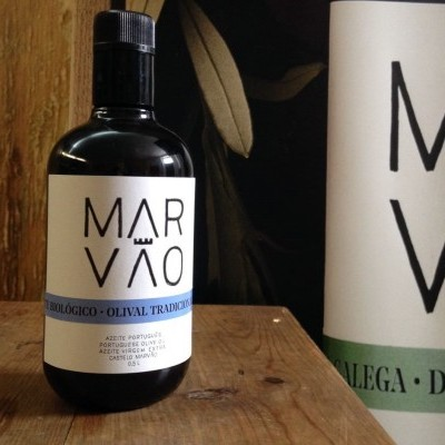 Marvão Bio 500 ml