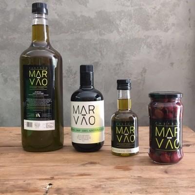 Azeite de olival tradicional